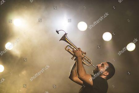 Haidouti Orkestar - Ibrahim Maalouf