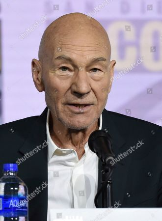 Picard Stock Photos, Editorial Images and Stock Pictures