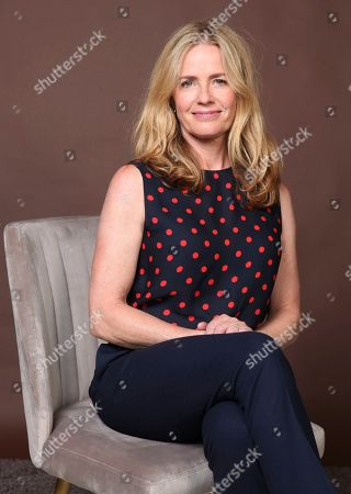"""Elisabeth Shue poses for a portrait to promote the television series """"The Boys"""" on day three of Comic-Con International, in San Diego"""