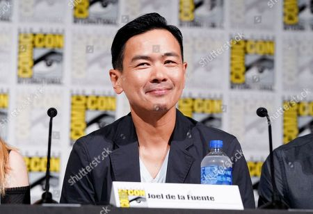 Editorial picture of 'The Man in the High Castle' TV show panel, Comic-Con International, San Diego, USA - 20 Jul 2019