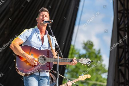 Editorial picture of Country Thunder Music Festival, Day 3, Twin Lakes, Wisconsin, USA - 19 Jul 2019