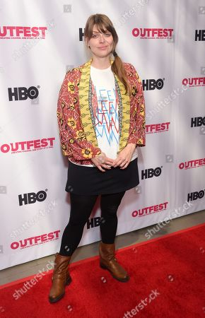 Editorial image of 'Queering The Script' documentary screening, Outfest LGBTQ Festival, Arrivals, Los Angeles, USA - 20 Jul 2019