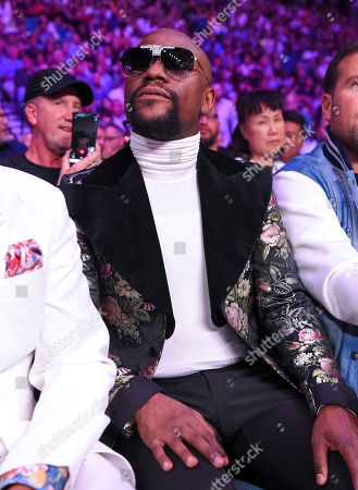 Editorial image of PBC on Fox Fight Night and Pay-Per-View, Boxing, Las Vegas, USA - 20 July 2019