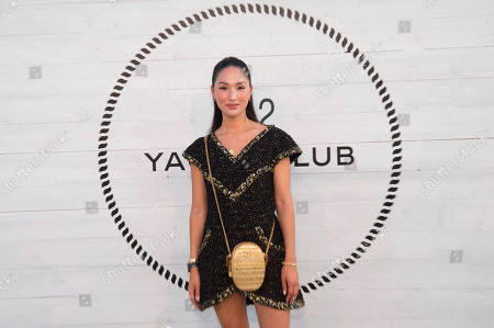 Editorial image of Chanel J12 Yacht Club Dinner Event, Shelter Island, USA - 20 Jul 2019