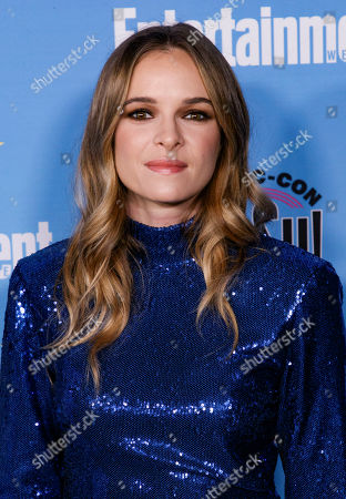 Stock Picture of Danielle Panabaker