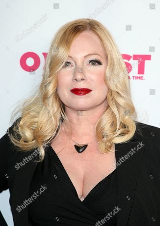 Stock Photo of Traci Lords