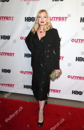 Editorial photo of 'Nightmare On Elm Street' cast reunion, Outfest Film Festival, Los Angeles, USA - 20 Jul 2019