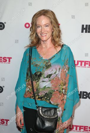 Editorial image of 'Nightmare On Elm Street' cast reunion, Outfest Film Festival, Los Angeles, USA - 20 Jul 2019
