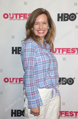 Editorial photo of 'Nightmare On Elm Street' cast reunion, Outfest Film Festival, Los Angeles, USA - 20 Jul 2019