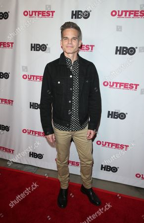 Editorial picture of 'Sell By' film screening, Outfest LGBTQ Festival, Arrivals, Los Angeles, USA - 20 Jul 2019