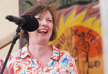 Frances O'Grady TUC General Secretary