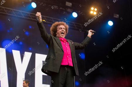 Editorial picture of Rewind Festival, Perth, Scotland, UK - 21 Jul 2019