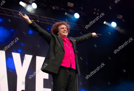 Editorial image of Rewind Festival, Perth, Scotland, UK - 21 Jul 2019