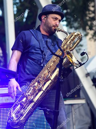 James King - Fitz and The Tantrums