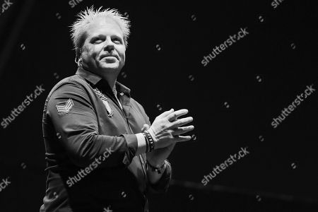 Stock Image of The Offspring - Dexter Holland