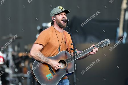 Stock Photo of Canaan Smith