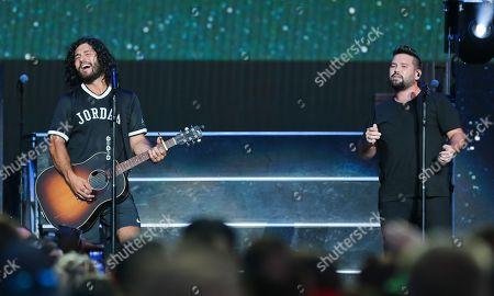 Dan + Shay - Dan Smyers and Shay Mooney