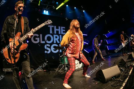 Glorious Sons - Jay Emmons, Bret Emmons, Chris Huot, Chris Koster,
