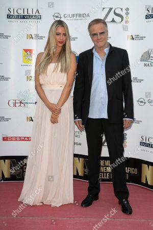 Martina Stella ; Christopher Lambert
