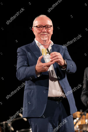 Stock Photo of Terry George