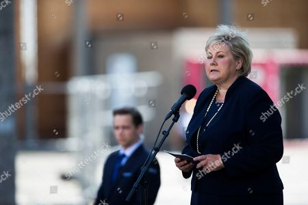 Editorial image of Memorial ceremony for 2011 Norway attacks victims in Oslo - 22 Jul 2019