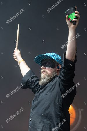 Stock Picture of John Grant
