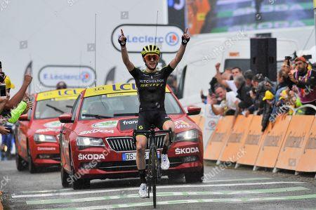 Tour de France, Stage 15