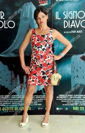 Editorial image of 'Il Signor Diavolo' film photocall, Rome, Italy - 22 Jul 2019