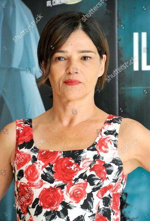 Stock Picture of Chiara Caselli
