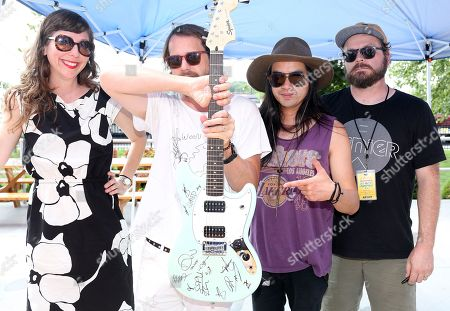 Editorial photo of Radio 104.5 Summer Block Party, Philadelphia, USA - 21 Jul 2019