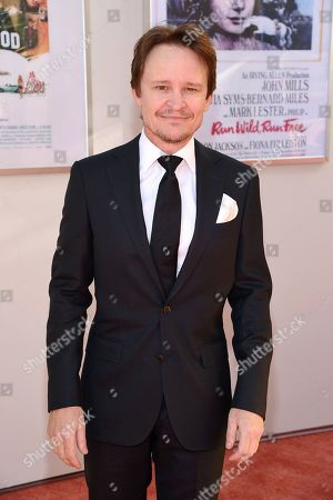 "Damon Herriman at the Premiere of Sony Pictures' ""Once Upon A Time In Hollywood"" at the TCL Chinese Theatre."