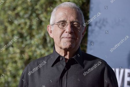 "Ronald Meyer attends ""Jurassic World: The Ride"" Grand Opening Celebration at Universal Studios, in Universal City, Calif"