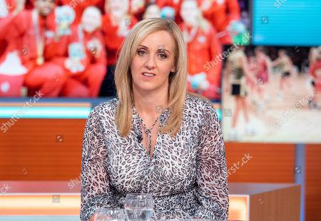 Tracey Neville