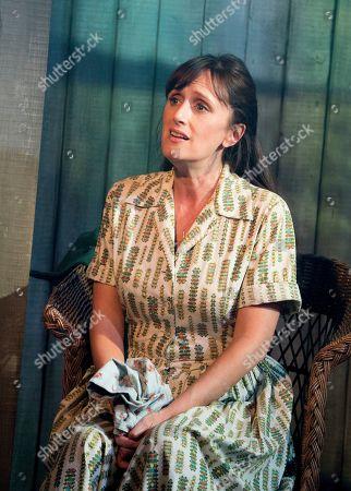 Jenna Russell as Francesca,
