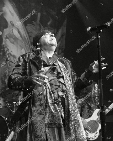 Steven Van Zandt - Steven Van Zandt and the Disciples of Soul