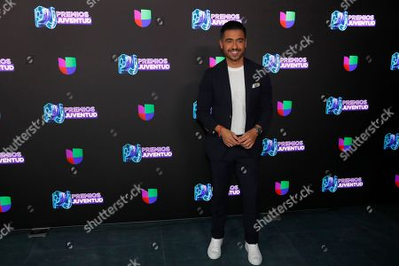 Editorial photo of Premios Juventud 2019, Coral Gables, USA - 18 Jul 2019