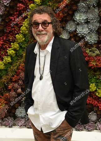 """Jack Bender attends AT&T Audience's """"Mr. Mercedes"""" photo opp at the Television Critics Association Summer Press Tour, in Beverly Hills, Calif"""