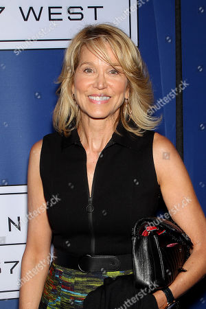 """Editorial picture of New York Special Screening of Cohen Media Group's film """"Tel Aviv On Fire"""" Hosted by Barry Levinson, USA - 23 Jul 2019"""
