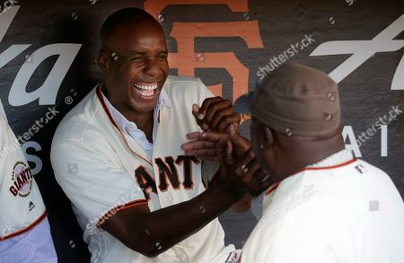 Editorial photo of Cubs Giants Baseball, San Francisco, USA - 23 Jul 2019