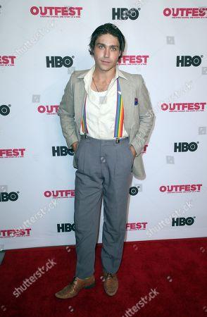 Editorial photo of 'Straight Up' film screening,  2019 Outfest LGBTQ Film Festival, Los Angeles, USA - 23 Jul 2019
