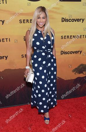 Editorial image of 'Serengeti' TV show premiere, Los Angeles, USA - 23 Jul 2019
