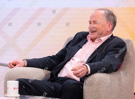 Editorial picture of 'Lorraine' TV show, London, UK - 24 Jul 2019