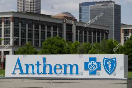 Anthem Inc Stock Pictures, Editorial Images and Stock Photos