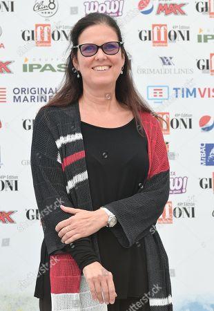 Editorial picture of Giffoni Film Festival, Salerno, Italy - 24 Jul 2019
