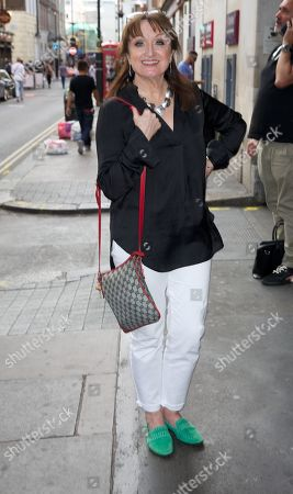 Stock Photo of Caroline O'Connor