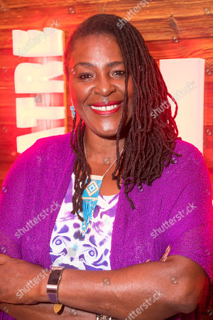 Sharon D Clarke (The Lady)