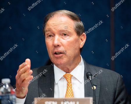 U.S. Senator Tom Udall