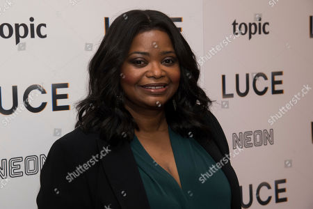 """Octavia Spencer attends the premiere of """"Luce"""" at The Whitby Hotel, in New York"""