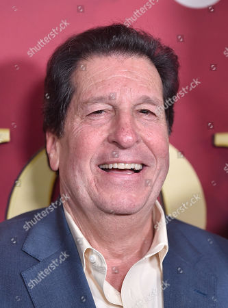Stock Image of Peter Roth
