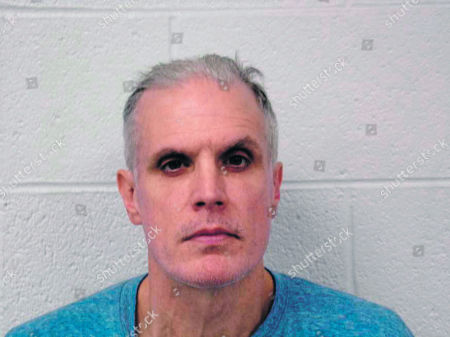 This undated photo provided by the Pennsylvania State Police shows Timothy D. Nelson Jr., 50, of Cumberland, Md. A plea hearing for Nelson is scheduled for, in the Johnstown federal courthouse